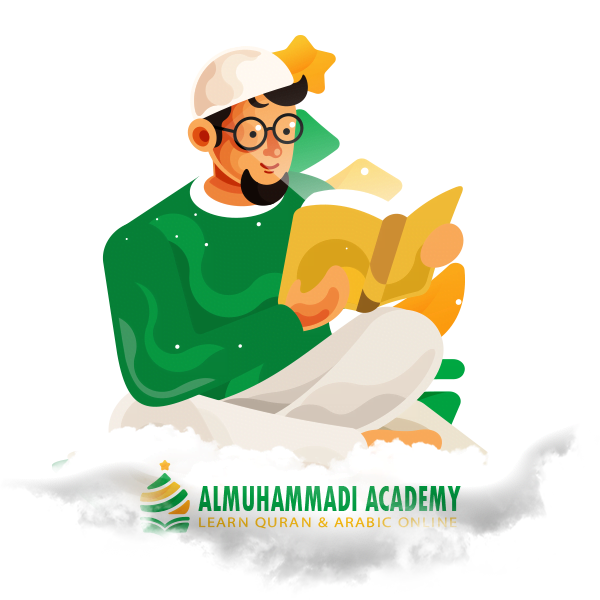 Learn Quran Recitation with Tajweed - Almuhammadi Academy