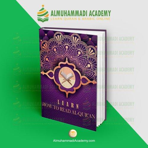 Learn How To Read Al-Qur'an - almuhammadiacademy.com