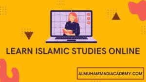 learn islamic studies